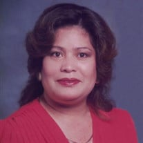 Iris Yolanda Salinas