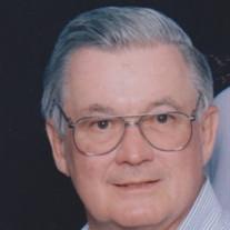 Harold Stephen Tillman