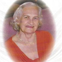 Mrs. Dolores  Agnes Miller