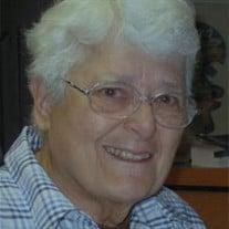 Miriam Orzech