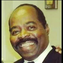 Mr. Robert William Spain