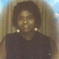 Mrs. Thelma Lee Oliver