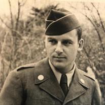 Mr. John M. Rast