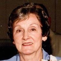 Mary P. Hoffman
