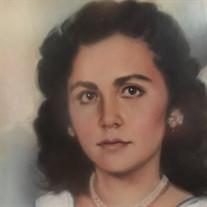 Ignacia Chapa Solis