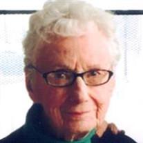 Grace J. Taylor