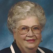 Ethel Mae Yates