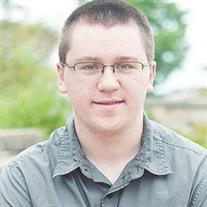 Nathan Tyler Trent