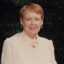Martha Ann McAtee