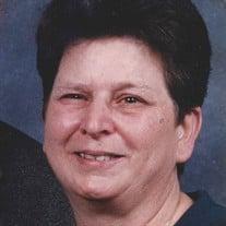 Vickie Spaulding