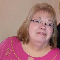 Donna Gwen Elliott