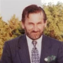 Michael Glennis Guenther