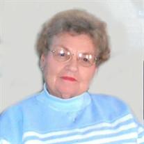 Sylvia Perry Goins