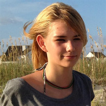 Alexandra Maria Engel
