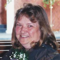 Shirley Faye Ray