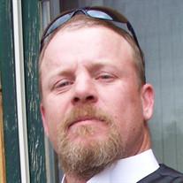 Benjamin Myers