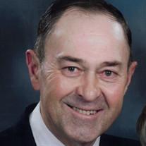 Lamar R. Feikel