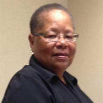Brenda Louise Warren