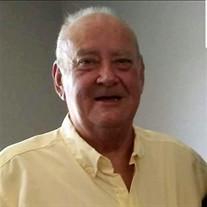 Allan Dennis Curtis