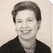 Ruth  Dean Morris