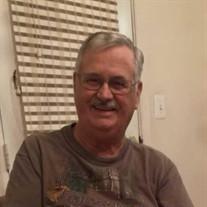 Larry Gene Vandyke