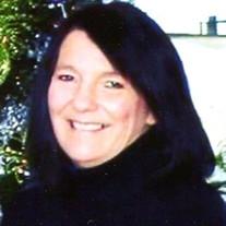 Mary Jo Marie Steeno-Burke