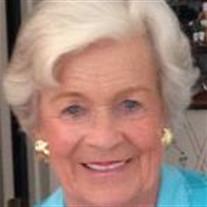 Mary Lou (Angie) Crutsinger