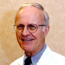 George W. Booze MD