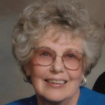 Arlene Lorraine Thompson