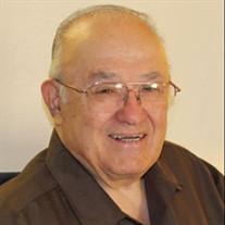Emilio Murillo