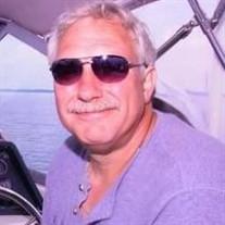 """Jeffrey Michael """"Mike"""" Tapper, Sr."""