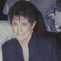 Marie K. Cahill