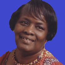 Dorothy Lenetta Cannon