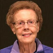 Lavina Irene Oosterhouse