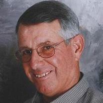 Ronald Eugene Joos