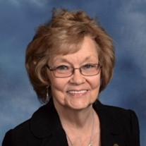 Patricia Louise O'Shea Remley