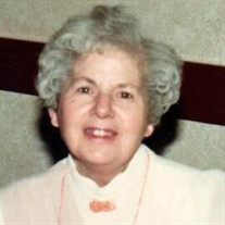 Dorothy H Stoffers