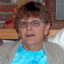 Catherine Isabel Baxter