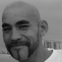 Arien Nicholas Diaz