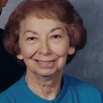 Jeanne Collis Johnston