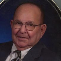 Everett Duane Wilnerd