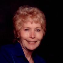 Ann Smith Huddleston