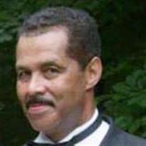 Mr. Winston A. Tobias