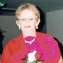 Linda Joyce Newman