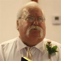 Pastor James E.  Cooper