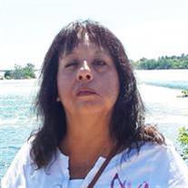 Cheryl Marie Laity