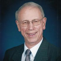 Ronald E.  Richter