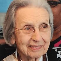 Annie Marie Boyd Johnson