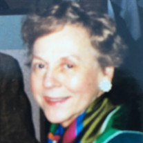 Prudence Mueller