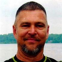 Joseph Dean Morton Jr.